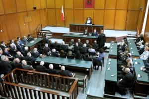 judiciary malta LIA